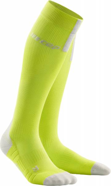 cep Run Socks 3.0 Herren Funktionssocken Kompression Running Laufen grün NEU