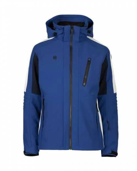 8848 Lois Jacket Herren Skijacke Snowboardjacke Wintersport Outdoor blue NEU - Bild 1