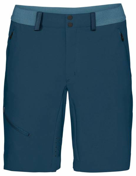 Vaude Men´s Scopi LW Shorts II Herren Wanderhose Trekkinghose Bergsport grey NEU - Bild 1