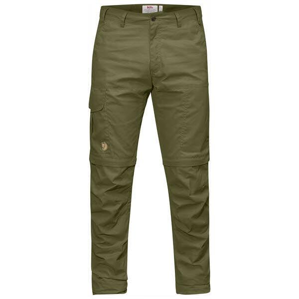 Fjällräven Herren Karl Pro Zip-Off Trousers Outdoorhose Trekkinghose savanna NEU