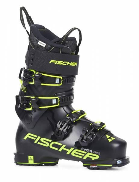 Fischer Ranger Free 130 Walk DYN Herren Skischuhe Boots Ski Alpin 1920 NEU