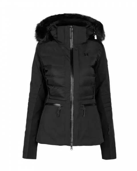 8848 Cristal Jacket Damen Skijacke Snowboardjacke Wintersport Outdoor black NEU - Bild 1