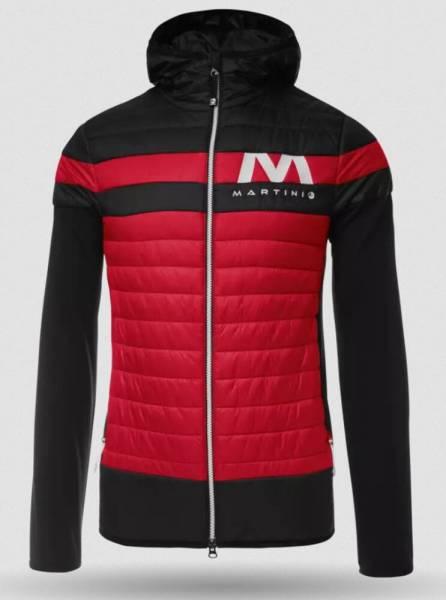 Martini Monterosso Jacket Herren Midlayer Skitour Wintersport Freizeit NEU