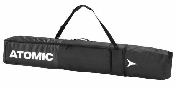 Atomic Double Ski Bag Skisack für 2 Paar Ski Skitasche längenverstellbar 19/20 NEU