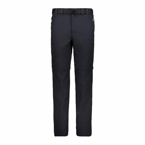 Campagnolo Herren Stretch Long Pant ZipOff Short 2in1 Freizeit NEU - Bild 1