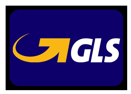 Versand per GLS