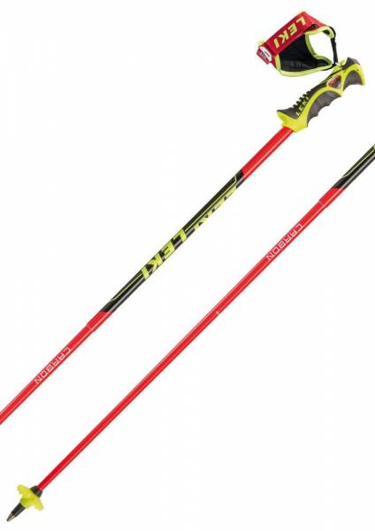 Leki Worlcup Venom SL 19/20 WC Skistock Alpin Skistöcke Skipoles 1 Paar NEU