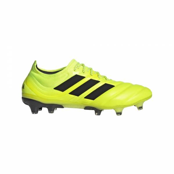 adidas Copa 19.1 FG Fußballschuhe Nocken Fußballschuhe Freizeit gelb NEU - Bild 1