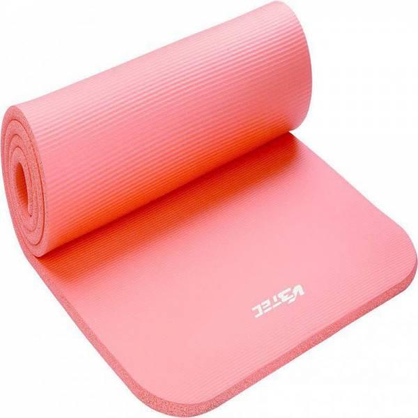 V3Tec Gymnastikmatte Fitnessmatte 190x60cm Bodenmatte Fitness Sport NEU