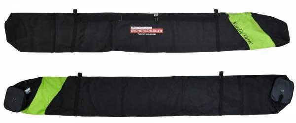 PK Nordic Vario Sport Michetschläger LL-Skitasche 195-210cm Skisack Ski Bag NEU