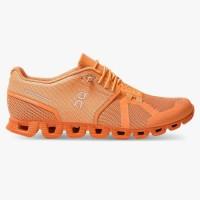 ON Cloud Damen Sneaker Freizeitschuhe Laufschuhe Joggingschuhe orange NEU