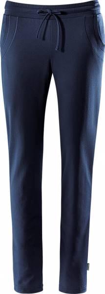 Schneider Palmaw Hose Damen Sporthose Baumwolle Fitness Freizeit dunkelblau NEU - Bild 1