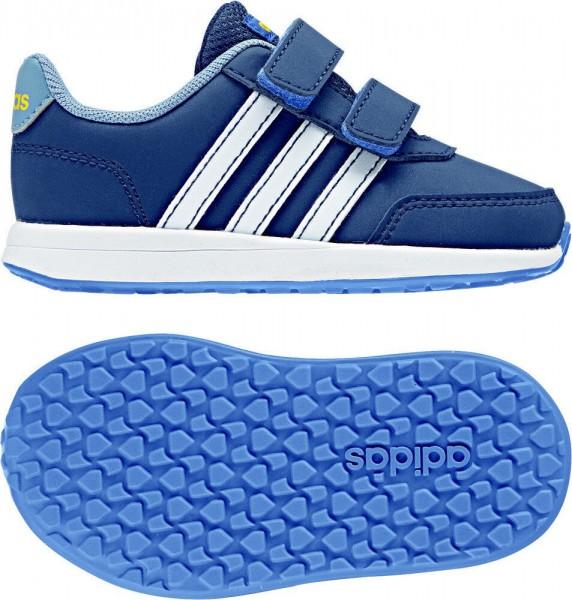 adidas VS Switch 2 CMF INF Kinderturnschuh Sneaker Kinder Sport Freizeit NEU - Bild 1