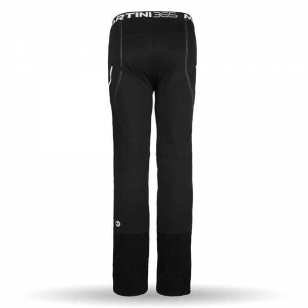 Martini Giro Hose Unisex Polartec Skitourenhose Tourenhose Outdoor black NEU - Bild 1