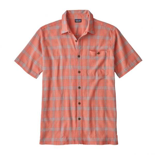Patagonia Men A/C Buttondown Shirt Herren Hemd Freizeit NEU