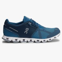 ON Cloud Herren Freizeitschuhe Sportschuhe Joggingschuhe blue/denim NEU