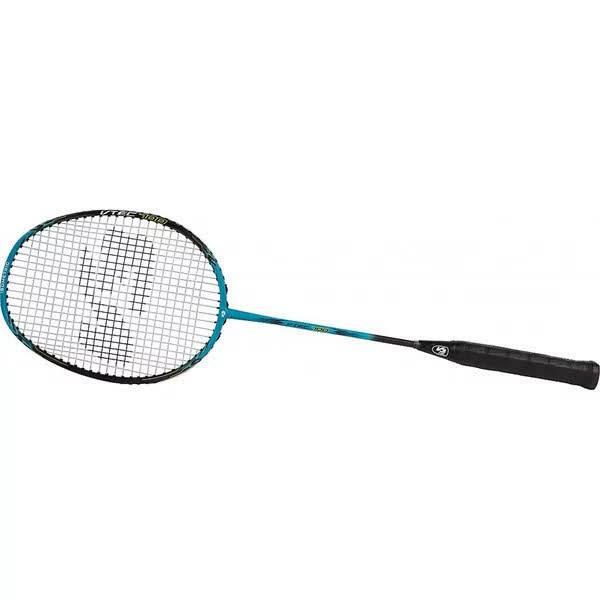 V3Tec 700 Badmintonschläger Unisex Federballschläger blau NEU
