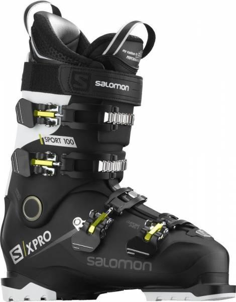 Salomon X Pro 100 Sport Herren Skischuhe Boots Ski Alpin Wintersport 19/20 NEU