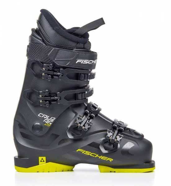Fischer Cruzar X 9.0 Herren Skischuhe Boots Ski Alpin Wintersport 18/19 NEU