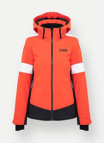 Colmar Iceland Damen Winterjacke Skijacke Snowboardjacke Wintersport red NEU - Bild 1