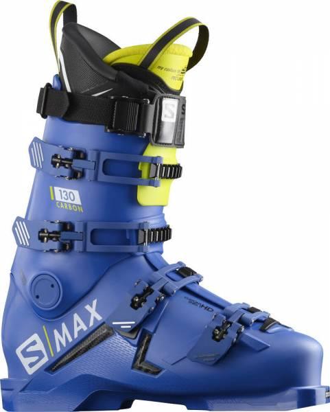Salomon S Max 130 Carbon Herren Skischuhe Ski Alpin 18/19 NEU - Bild 1
