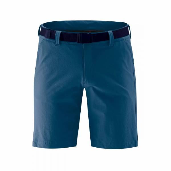 Maier Sports Nil Short M Herren Wandershorts Wandern Trekking Outdoor blue NEU - Bild 1