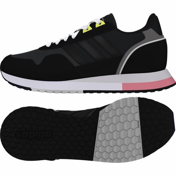 adidas 8K 2020 Herren Sneaker Freizeitschuhe Sportschuhe black NEU - Bild 1