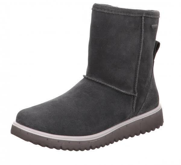 superfit Lora Mädchen Stiefel Boots RV Winter GTX Outdoor Freizeit schwarz NEU - Bild 1
