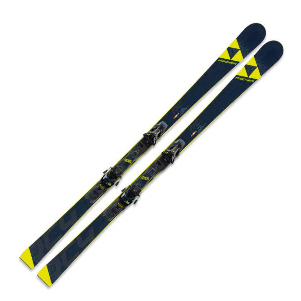 Ski Fischer RC WC