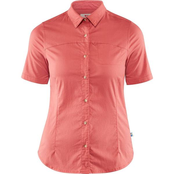 Fjällräven High Coast Stretch Shirt Bluse Damen Outdoor NEU - Bild 1