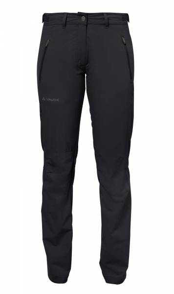 Vaude Damen Farley Stretch Pants II Trekkinghose Wanderhose Outdoorhose black NEU - Bild 1
