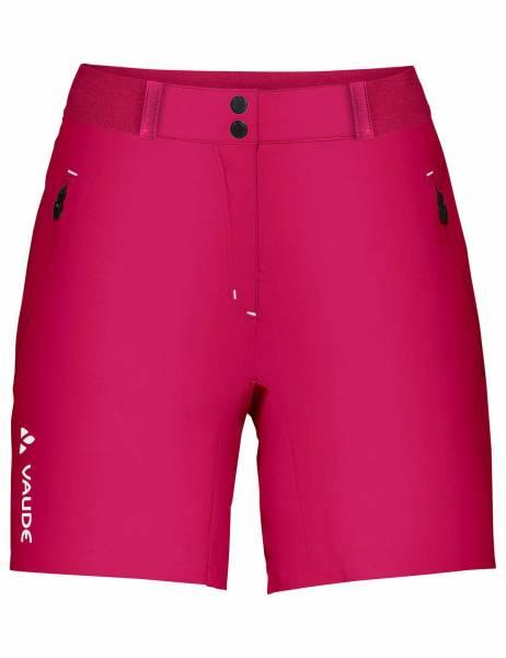 Vaude Women´s Scopi LW Shorts II Damen Wanderhose Trekking Bergsport pink NEU - Bild 1