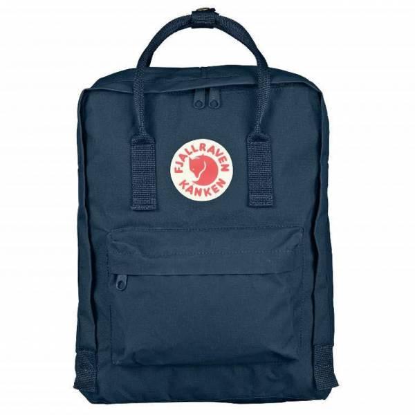 Fjäll Räven Kanken Rucksack Tasche Backpack 16 L Sport Freizeit super grey NEU