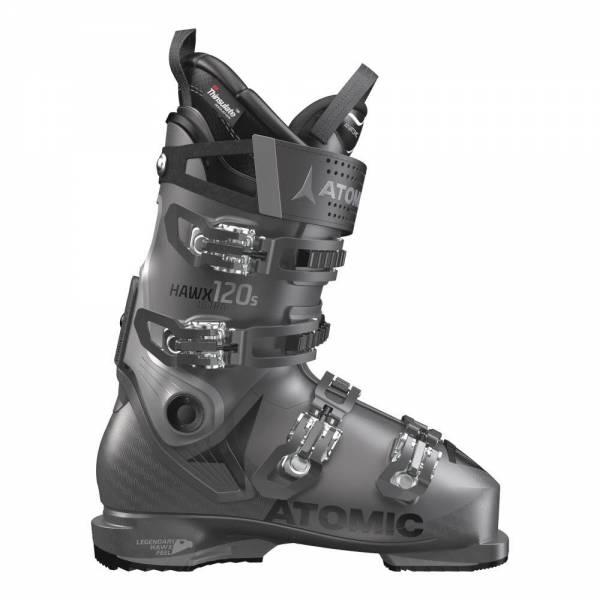 Atomic Hawx Ultra 120 S Skischuhe 18/19 Herren All Mountain Alpin Anthracite NEU