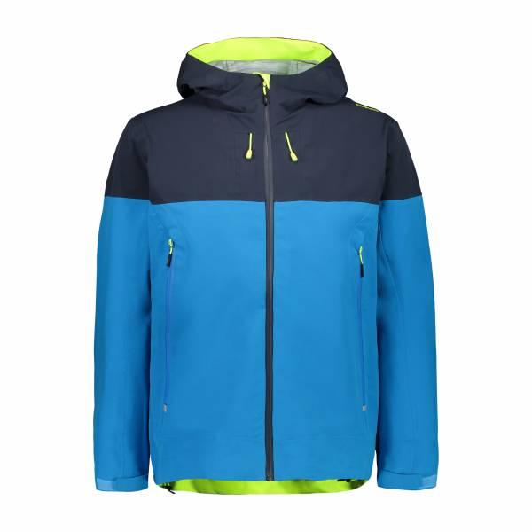 CMP He Man Jacket Fix Hood Herren Skijacke Snowboardjacke  NEU - Bild 1