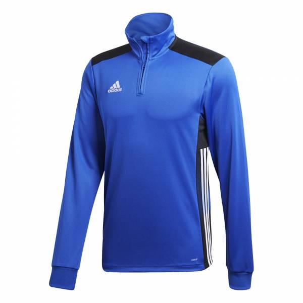 adidas Regista 18 Trainingsoberteil Herren Trainingssweater Fussball blue NEU - Bild 1