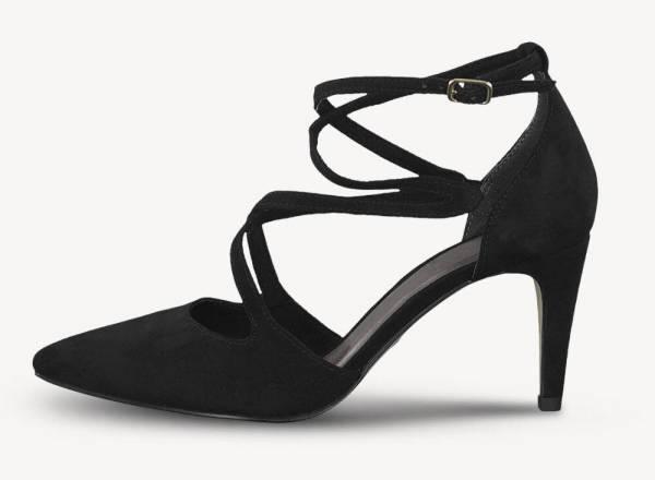 Tamaris Pumps Damen Damenschuhe schwarz Stiletto NEU
