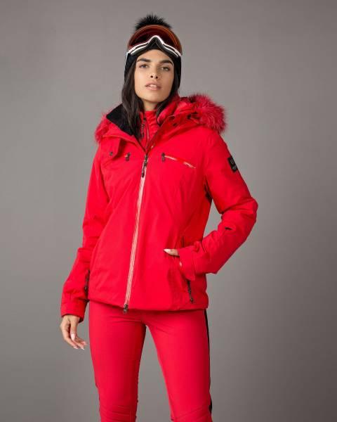 8848 Damen Skijacke Snowboardjacke Winterjacke Freizeit Sport 19/20 NEU - Bild 1