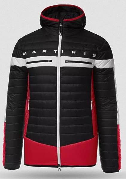 Martini Everest Herrenjacke Wintersport Midlayer Außenjacke Freizeit NEU - Bild 1