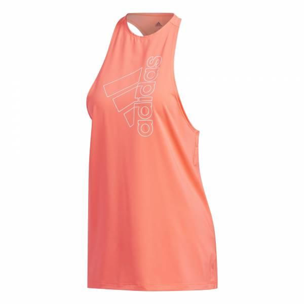 adidas Tech Bos Tank Damen Funktionstop Fitness Freizeit pink NEU - Bild 1