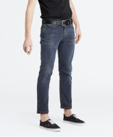 Levi´s 511 Headed South 511-3982 Herren Slim Jeans Hose schmal dunkelblau NEU
