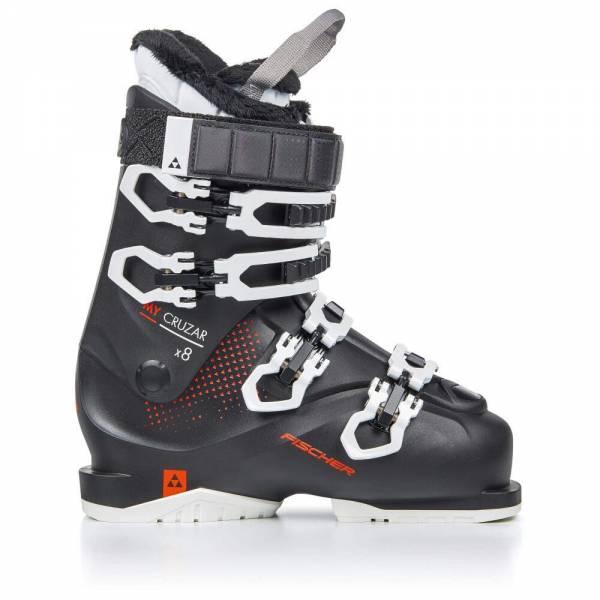 Fischer My Cruzar X 8.0 Damen Skischuhe Boots Ski Alpin Wintersport 18/19 NEU