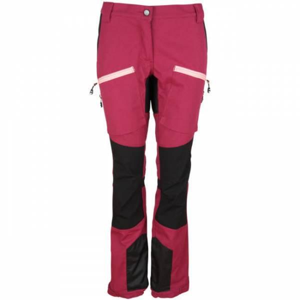 High Colorado Torrione Damen Trekkinghose Wandern Outdoor Freizeit pink NEU