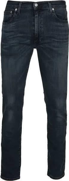 Levi´s 511 Headed South 511-2090 Herren Slim Jeans Hose schmal dunkelblau NEU