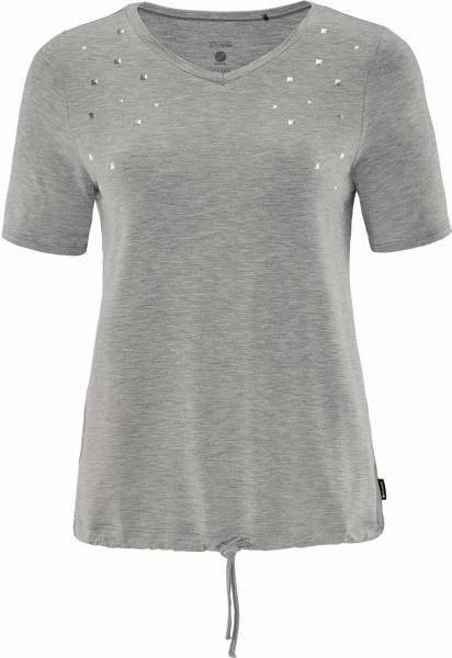 Schneider Lessly T-Shirt Freizeit sportlich modisch Damen grau NEU - Bild 1