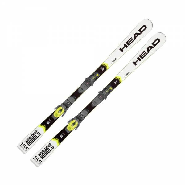 Head WC Rebels i.SLR AB Slalom Racecarver On Piste Ski Alpin 19/20 NEU