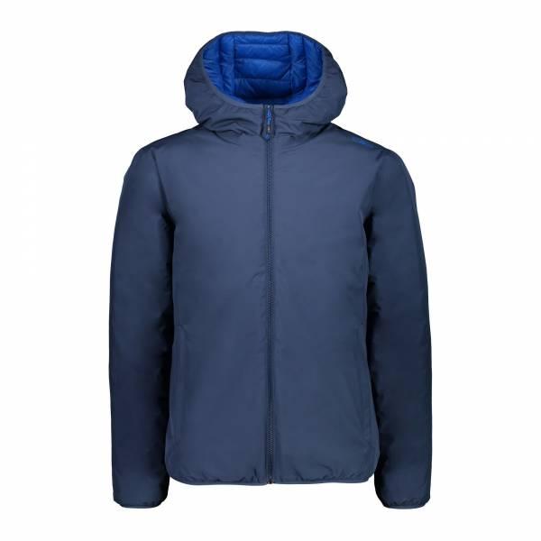Campagnolo Herren Jacket Fix Hood Freizeitjacke NEU