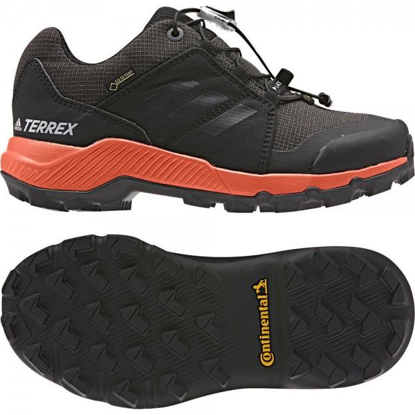 adidas Terrex GTX K Kinder Outdoor Hiking Freizeit Sport Wander Kids Schuhe NEU - Bild 1